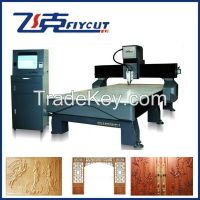 Best CNC  woodworking machine from China