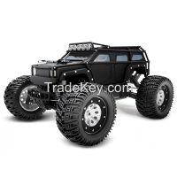 Thunder Tiger K-Rock MT4-G5 Black TTR6406-F111