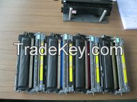 selling color toner cartridges