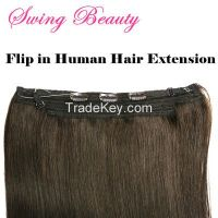 Big Sale Halo Human Hair Extension 100% Virgin Remy Hair No Processed