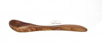 Hand made Tunisian Olive Wood Spoon