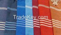 Sell Fouta Classique- Sahel divers colors