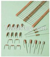 Premium Carbon Film Resistor 1/2w for electric appliances