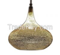 Handcrafted Moroccan Pendant Lighting.