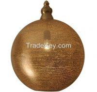 Moroccan Light Lantern Lamp