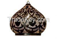 Moroccan Style Hanging Lamp