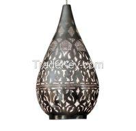 Moroccan Hanging Lamp Pendant Light