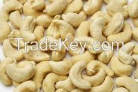 Grade A Raw Cashew Nuts for sale