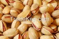 Grade A Pistachios  Nuts For Sale