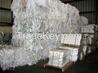 White paper Scrap  , white paper scrap !!! top Supplier !!!