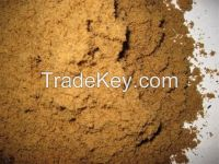 High Quality Meat and Bone Meal Protein 45% to 52% Grade A hot sales