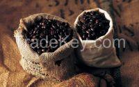 Arabica green coffee beans /chocolate coated coffee beans/Robusta coffee beans