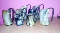 Vintage Style Drinking Mugs