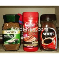 Quality Sale Nescafe Classic Instant Coffee 100 g