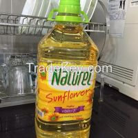 Hot Sales!! Sunflower Oil