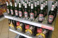Energy Drinks, Beers