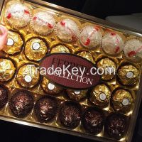 Ferrero Raffaello T3 & T15 30gr and many more