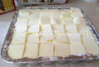 Premium Grade Unsalted Butter