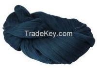 28/2 wool acrylic blended yarn in hank, RW & Dyed