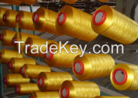 Polyester DTY Yarn for filament yarn with competitive price