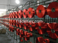polyester POY/FDY/DTY manufacturer