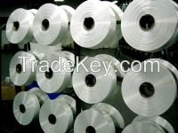 polyester POY yarn for filament yarn with good quality