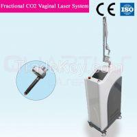Best Fractional CO2 Laser vaginal applicator CO2 Fractional laser
