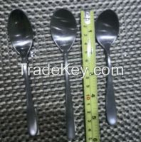 AISI-304 Stainless Steel spoon