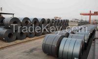PPGI/Hot rolled steel coil