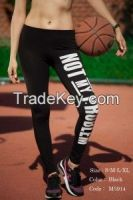 M&A Sports Leggings 5914