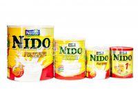 Full Cream Whole Milk Powder, NIDO milk, infant milk, Whey protein, fresh milk
