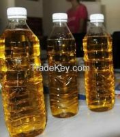 Quality Used Cooking Oil