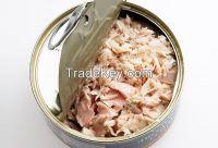 Quality Canned Tuna