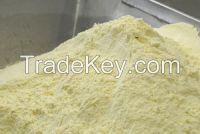 High Quality Skimmed Milk Powder