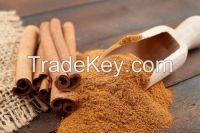 Top Quality Cinnamon 4-8 CM 95% MHCP ( Split, Broken, Cut, Powder)
