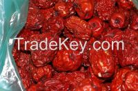 High quality medjool dates and red dates