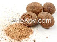 High quality nut meg
