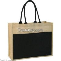 We are receiving order all kind of jute bags. Size, color and printing is as customize as require.