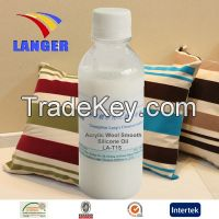 Acrylic Wool Smooth Silicone Oil