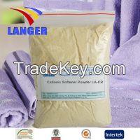 Cationic Softener Powder LA-CR
