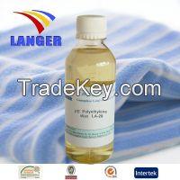 PE Polyethylene Wax LA-28