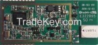 802.15.4a UWB wireless RF module
