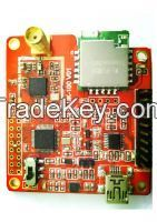 802.15.4a UWB module for KIT