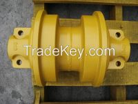 Sell Undercarriage parts/Track/Lower/Bottom Roller
