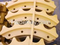 Sell Undercarriage parts/Sprocket&Segment