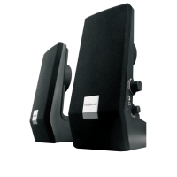 ACE-4 Computer Speaker
