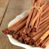 True Cinnamon 100% Natural Freshly Ground Ceylon Cinnamon Powder
