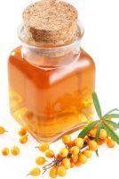 Hot Selling Organic Sea Buckthorn Seed Oil