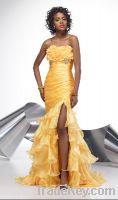 Sell prom dress-13