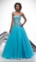 Sell prom dress-16